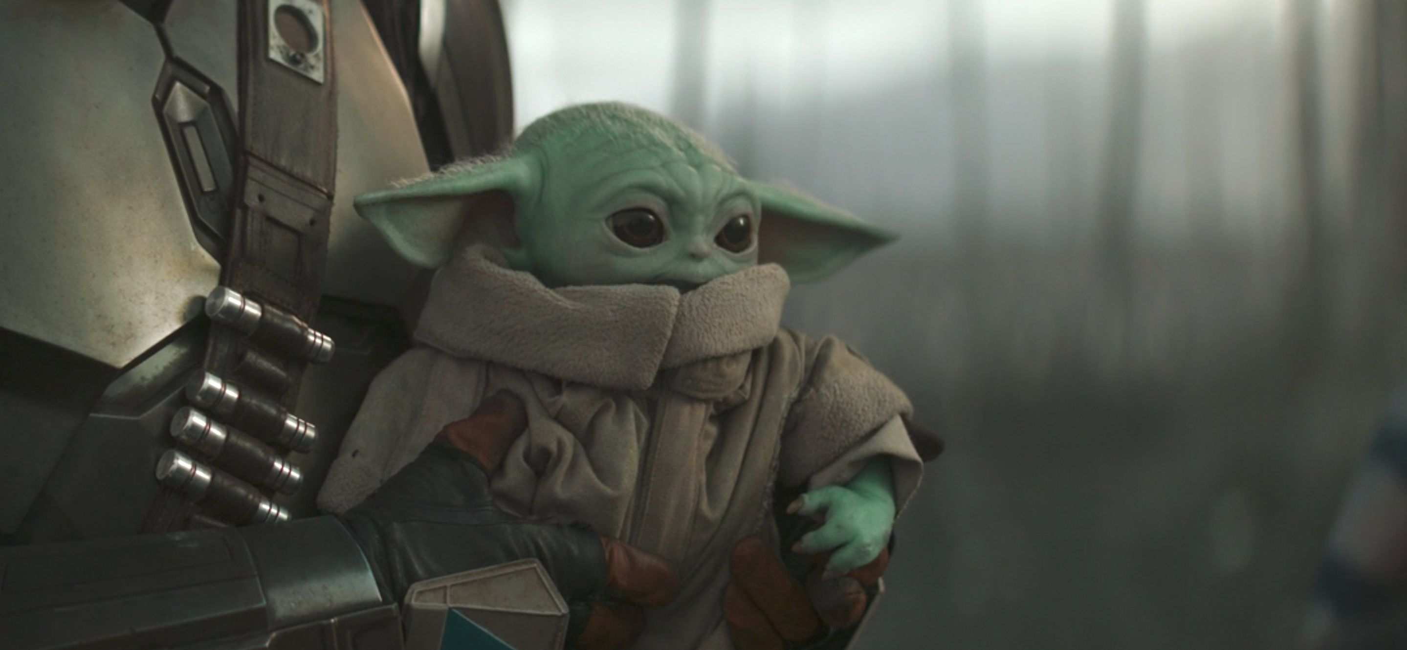 Baby Yoda S Real Name Is Finally Revealed And Sadly It S Not Baby Yoda Huffpost He S The Artist Formerly Known Star Wars Fans Favorite Character Star Wars