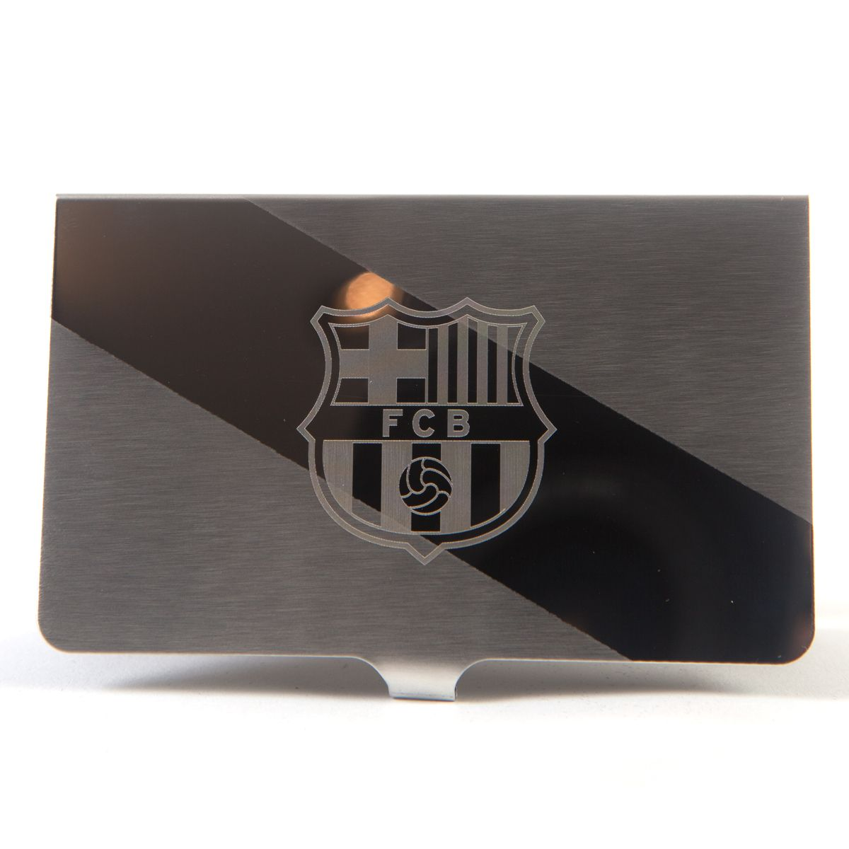 Fc barcelona business card holder rs 999 official football fc barcelona business card holder rs 999 official football merchandise from reheart Image collections