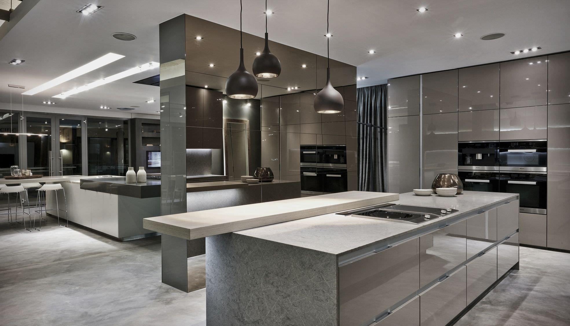Luxury kitchen showroom luxury kitchen designs pinterest