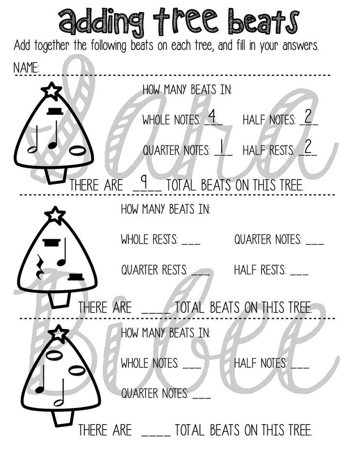 Christmas Worksheets For Christmas Worksheets for all | Download ...