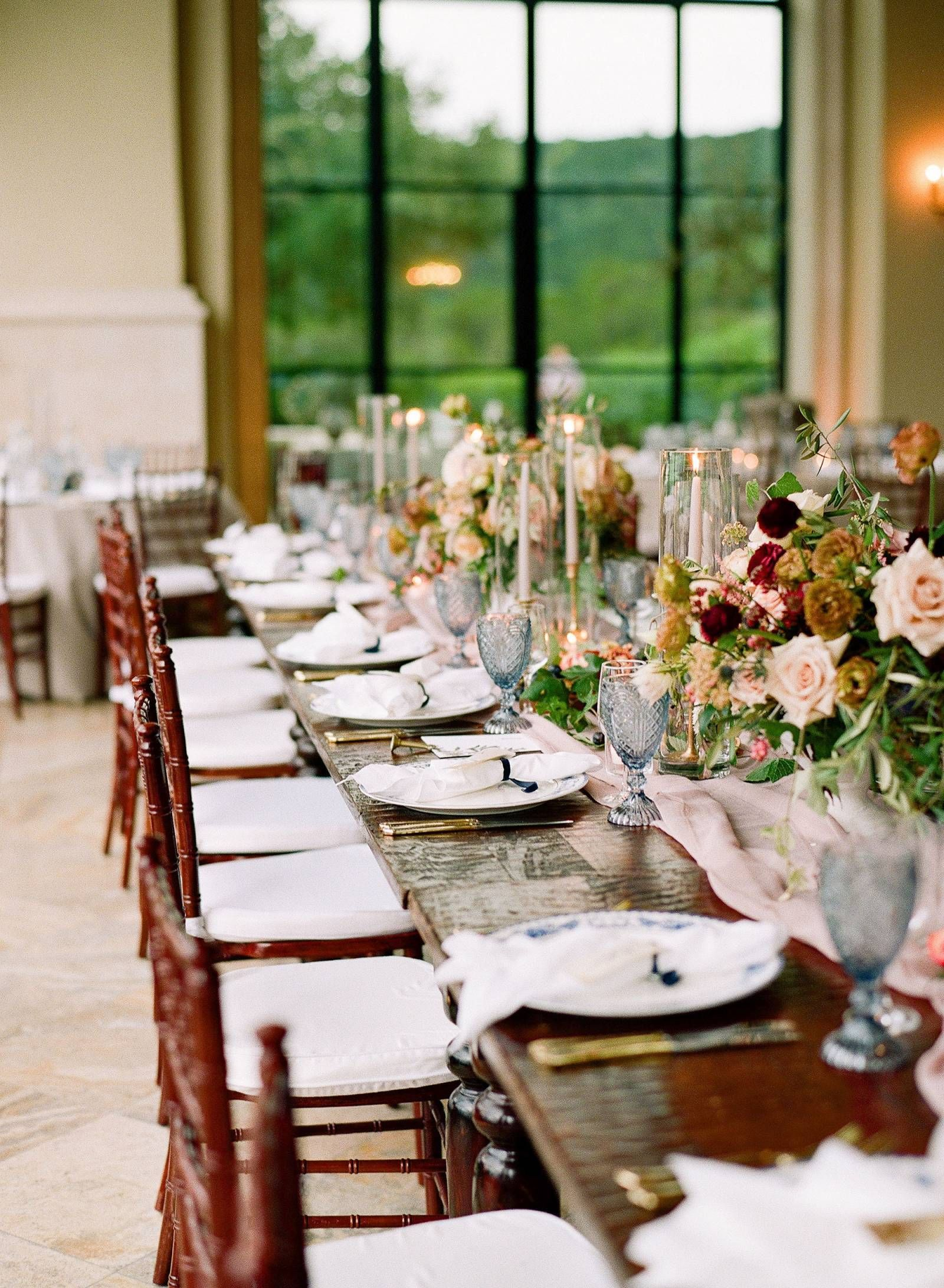 Elegant old world style meets modern party vibe at this Austin ...