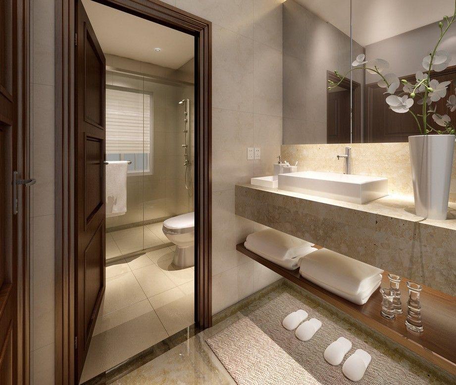 15 Awesome Asian Bathroom Design Ideas For 2018 3d Bathroom Design Bathroom Design Modern Bathroom Design Hotel bathroom design ideas with