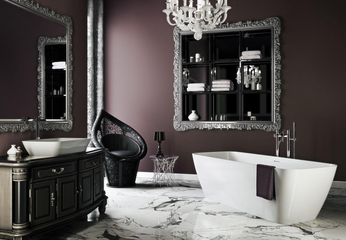 clearwater baths: vicenza 1800 | home decor ideas | gothic