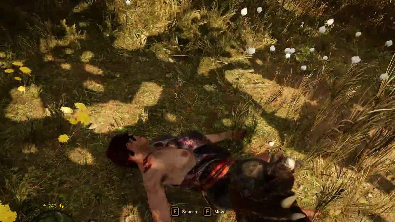 Far Cry Primal Wenja Hit Enemy Silently Far Cry Primal Enemy Far Cry Game