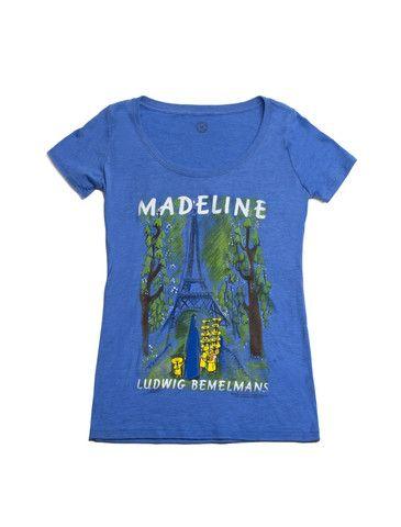 Madeline tee