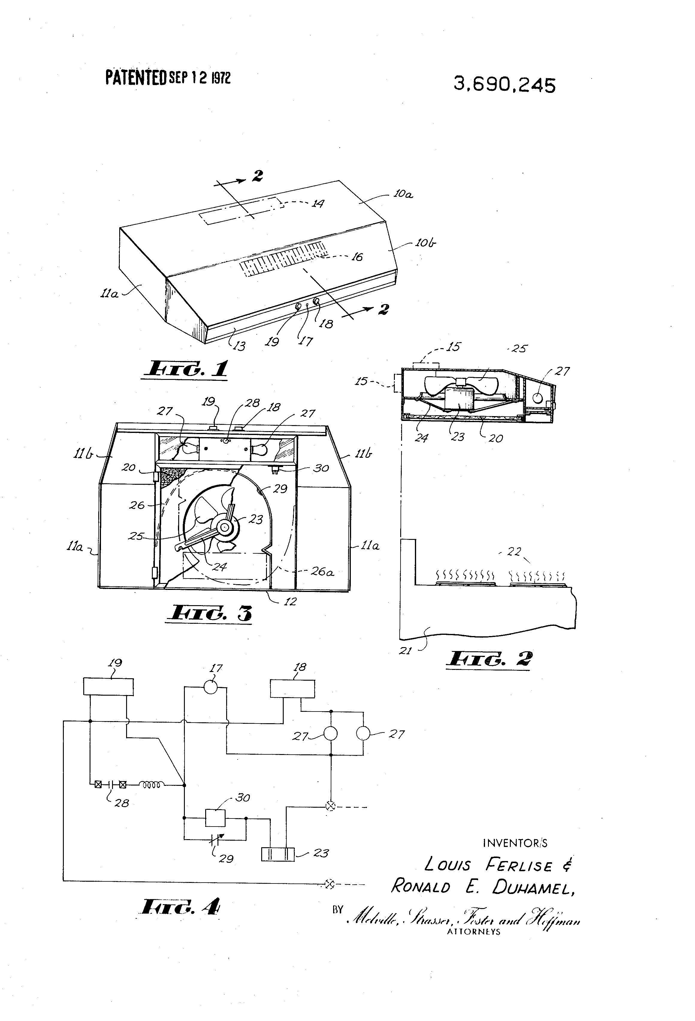 Unique Ced Extractor Fan Wiring Diagram  Diagram