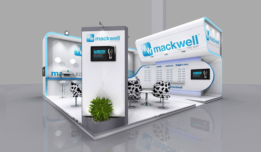 Exhibition Stand Options : Exhibition stands custom modular and hire options