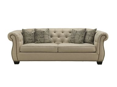 Shop For Southern Furniture Bradshaw Sofa 41041 And Other Living