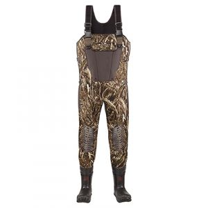 Find the LaCrosse Men's Mallard II Expandable 1000G Chest Wader by LaCrosse at Mills Fleet Farm.  Mills has low prices and great selection on all Waders & Boots.