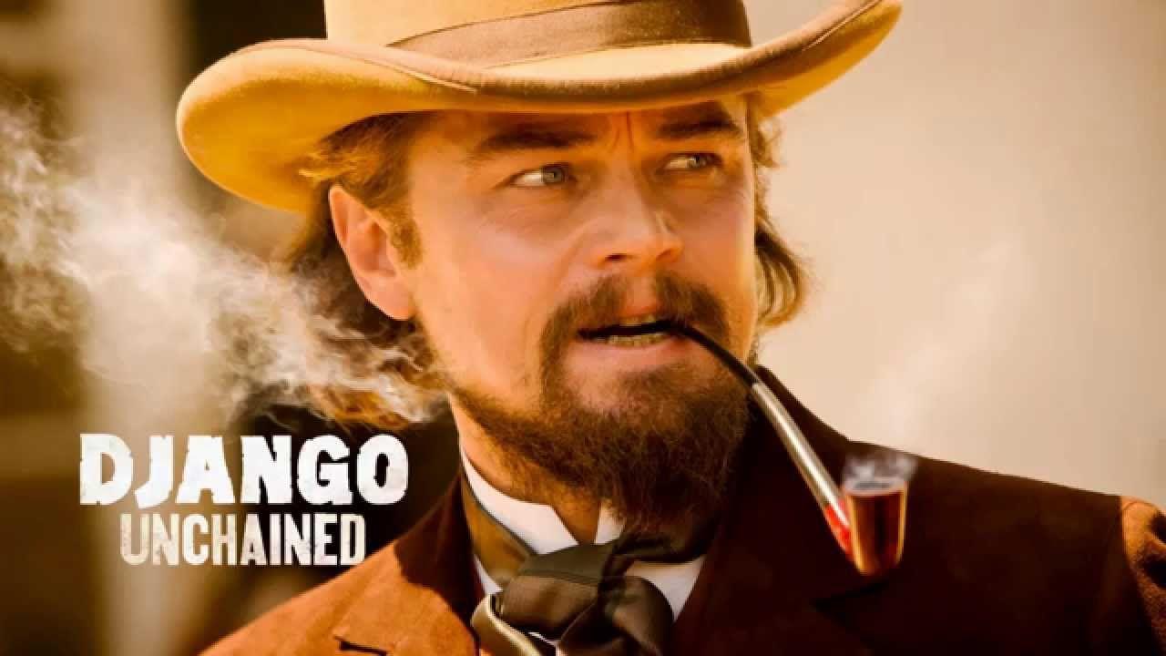 Django Unchained Complete Soundtrack Music Soundtracks Django Unchained Leonardo Dicaprio Tim Burton Films