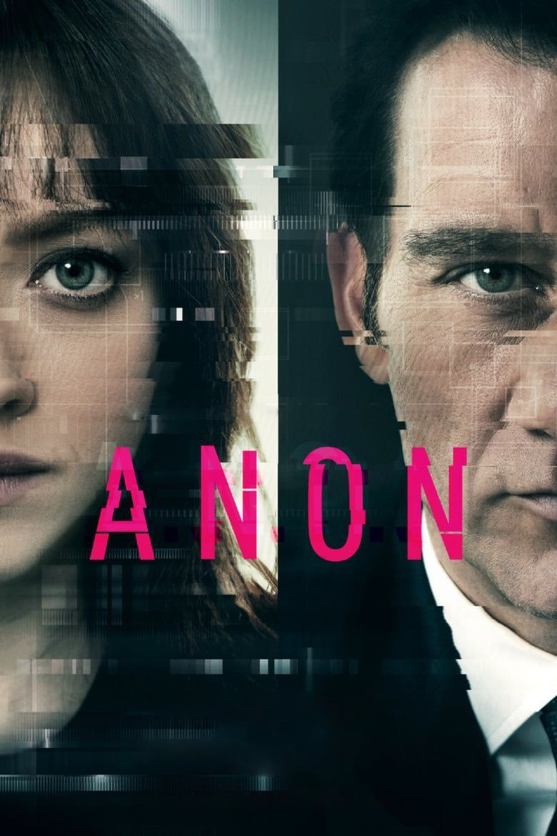 Anon Pelicula Completa 480p Tv Series Online Anon Movie Movie Tv