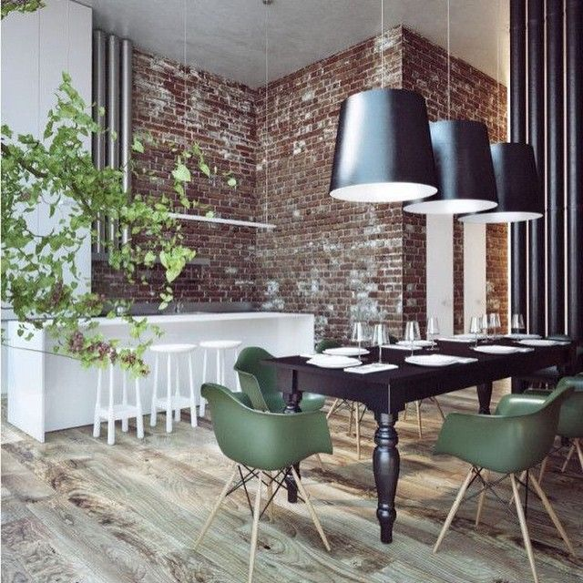 Great #interior day #dining #lighting #flooring #decor #design #furniture #chairs #decor #amazing #loveit #hungry
