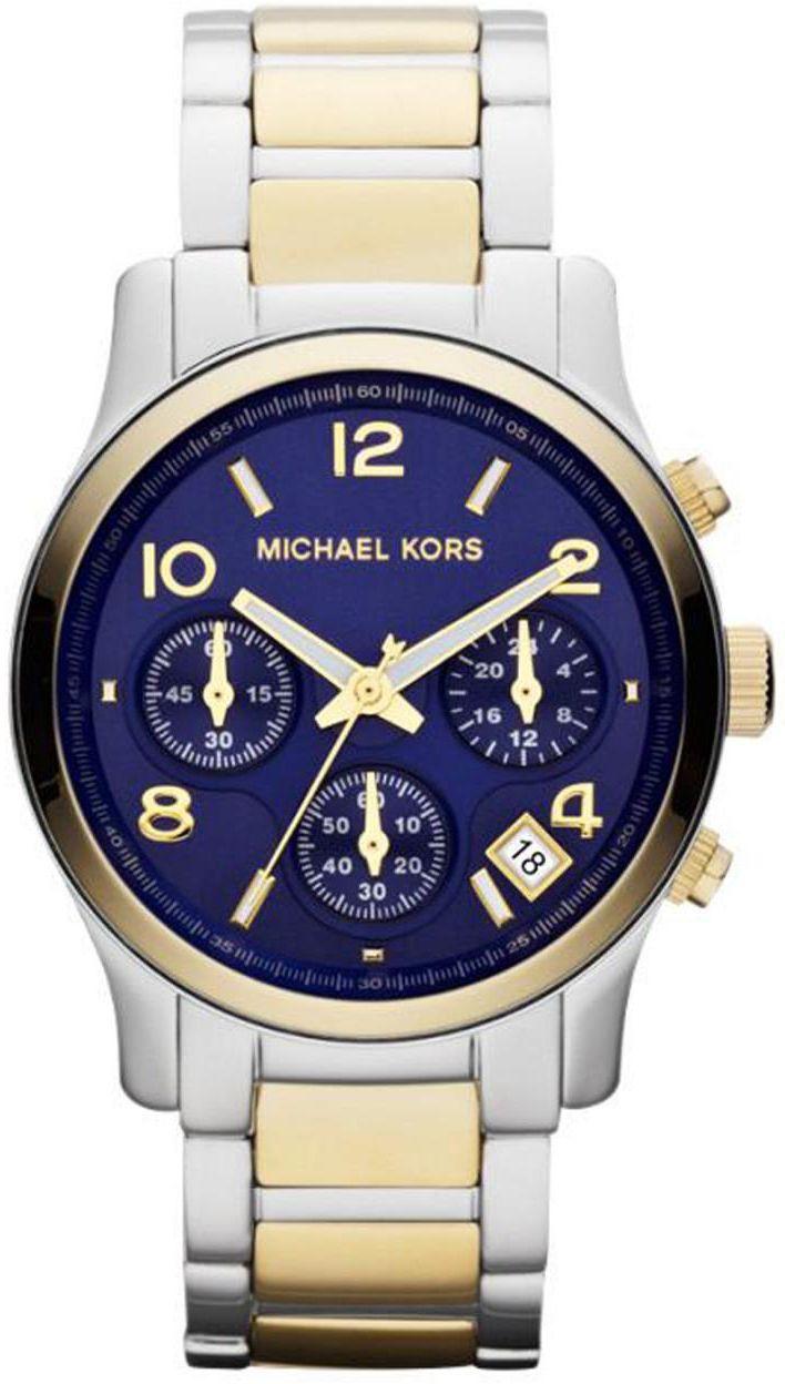 MK5751 - Authorized michael kors watch dealer - Mid-Size michael kors Runway , michael kors watch, michael kors watches