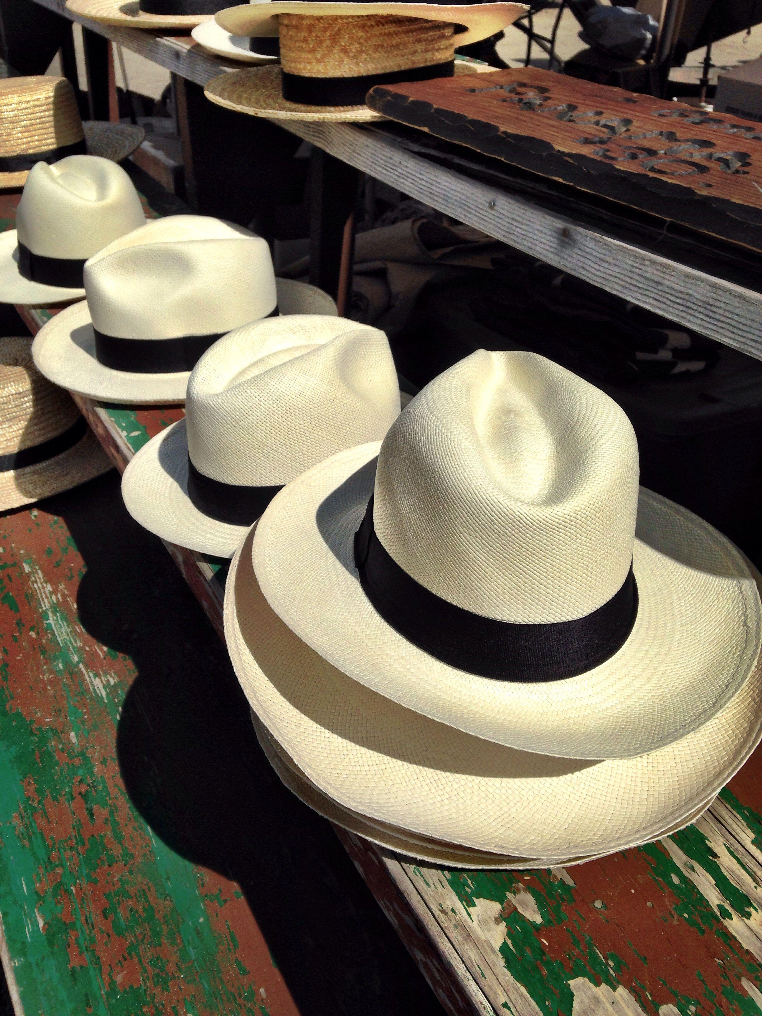 ac98073f69c8c Tennis - Grab your Roland Garros Panama Hat...The French Open 2014 is  underway in Paris!