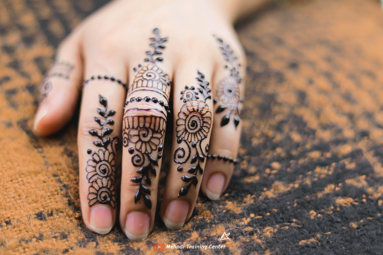 Fingers Mehndi Design For Eid 2020 2020 Stylish Finger Mehndi Design For Eid Mehndi Designs For Fingers Mehndi Designs Hand Henna