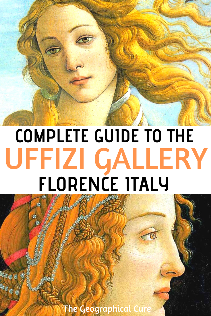 Guide to the Uffizi Gallery: Europe's Premiere Ren