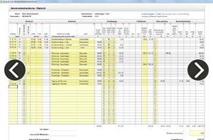 Financial Modelling Reisekosten Vorlage Reisekosten Excel Vorlage Reisen