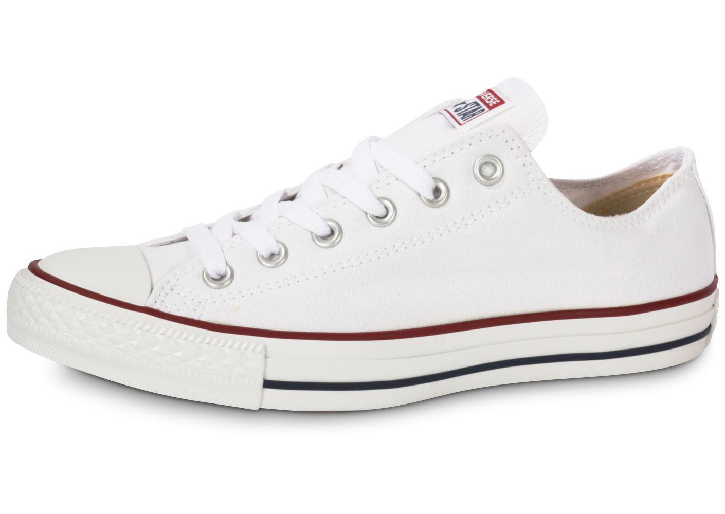 La chaussure Converse Chuck Taylor est devenue une référence ...
