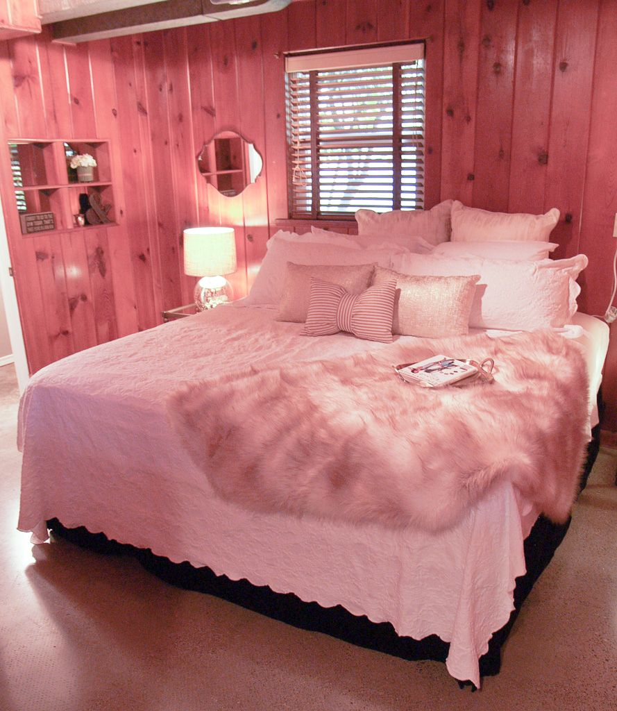 Bedroom Staged By Ivy League Staging & Designs!