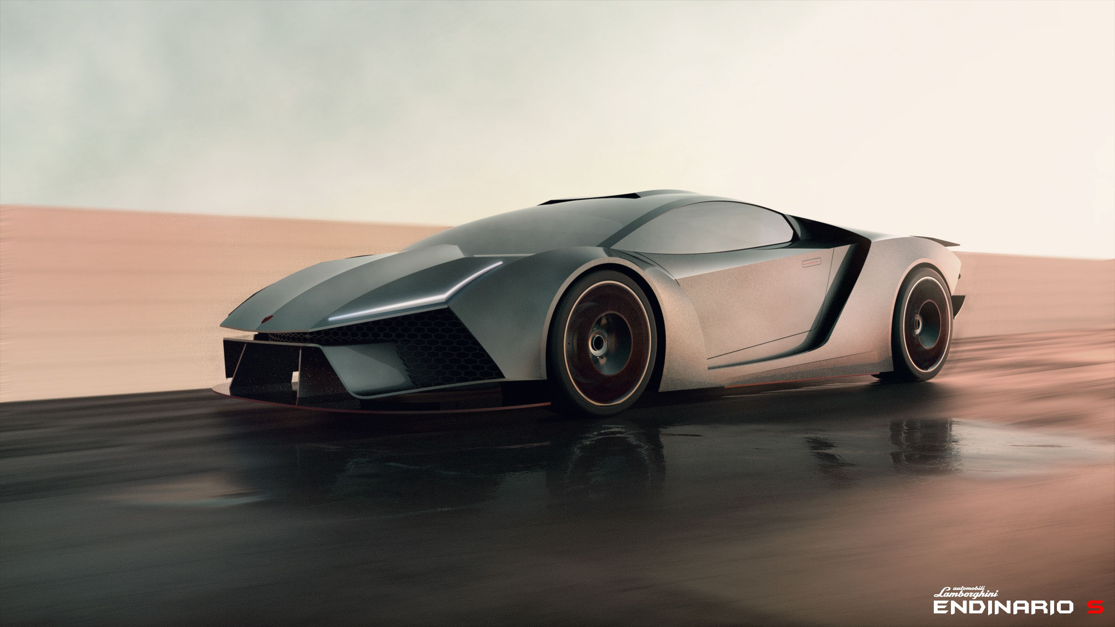 Lamborghini Endinario S 4k lamborghini wallpapers, hd-wallpapers, cars wallpaper…