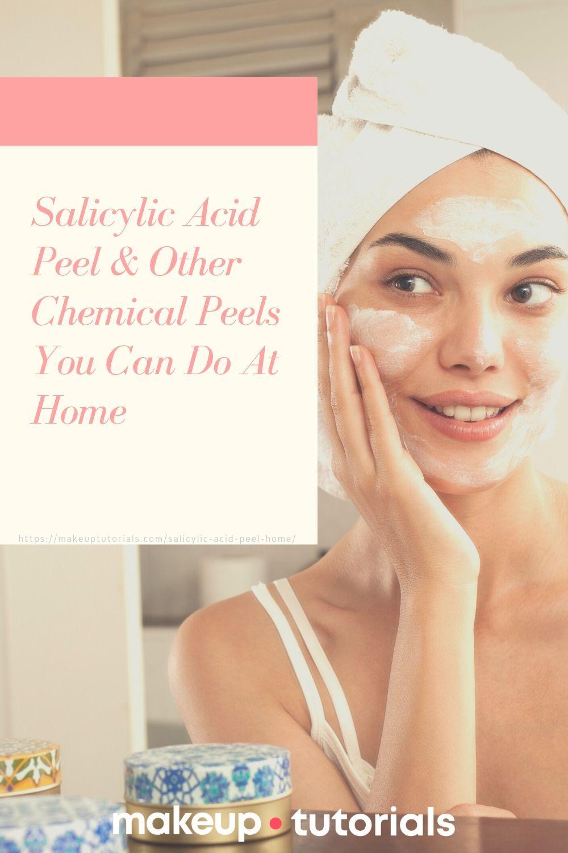 how to take care of peeling skin