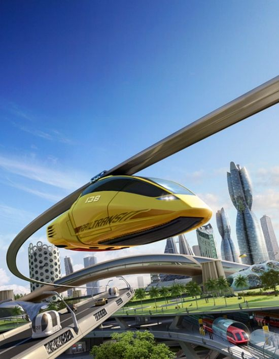 500 Internal Server Error 近未来建築 未来都市 都市デザイン