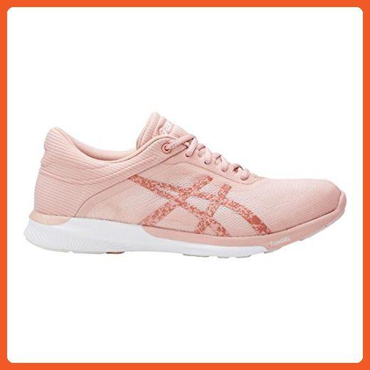 17f09ce1572c ASICS Women s Fuzex Rush Running-Shoes