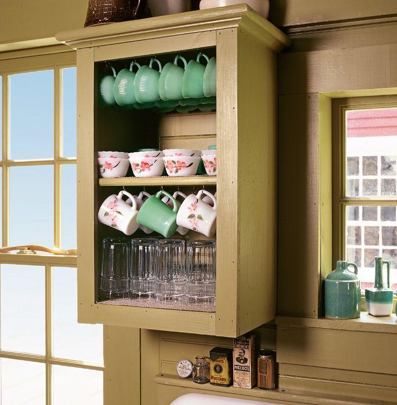 Period Kitchens Designs Renovation: Restoring A Period Kitchen