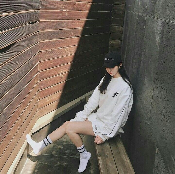 Asian Girl Aesthetic Pinterest