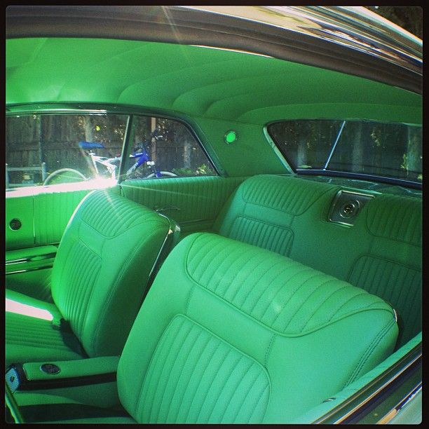 Instagram Post By Bell Gardens Californiaupholstery Auto Addiction Interiors Pinterest