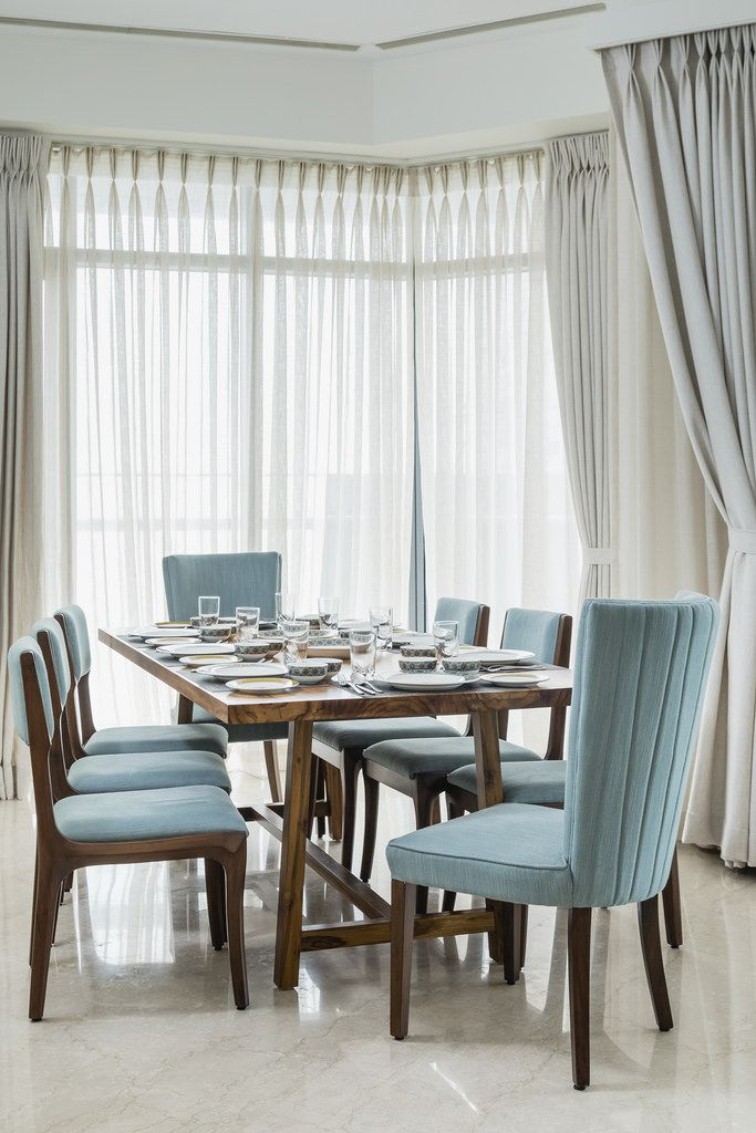 An expat   contemporary pad in mumbai is decorated with what you would expect the least interior design home decor dining also rh pinterest