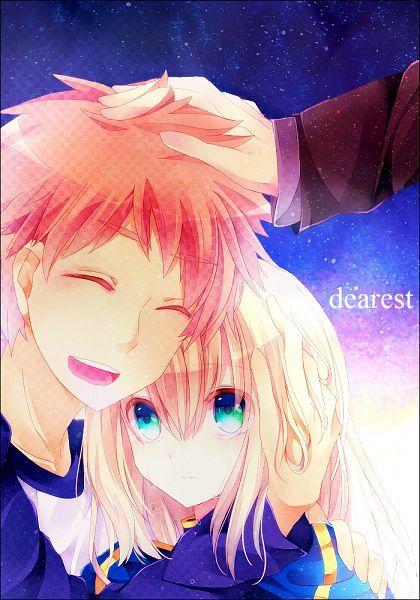 Fate Stay Night 1170621 Anime Fate Stay Night Fate Anime Series