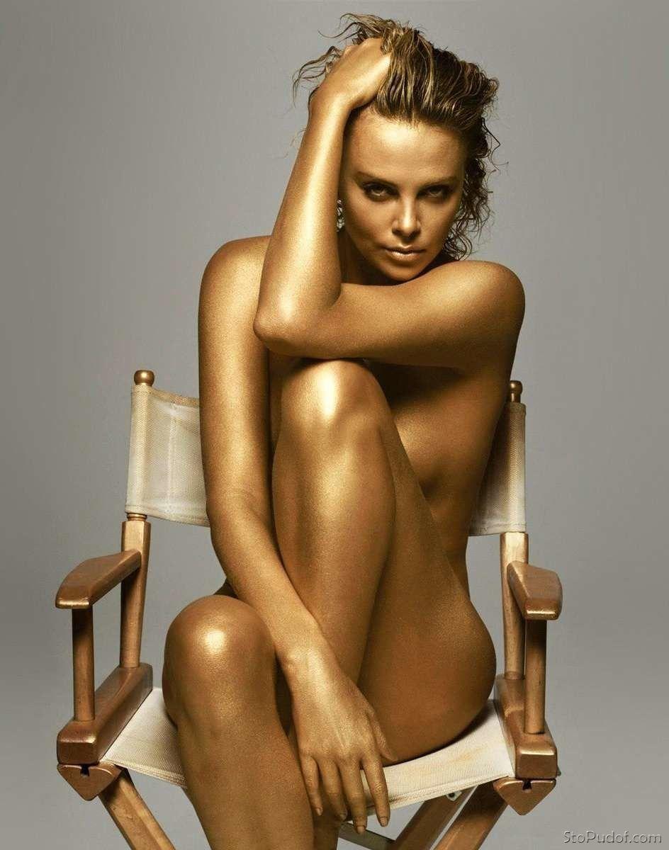 New Charlize Theron Naked Ukphotosafari