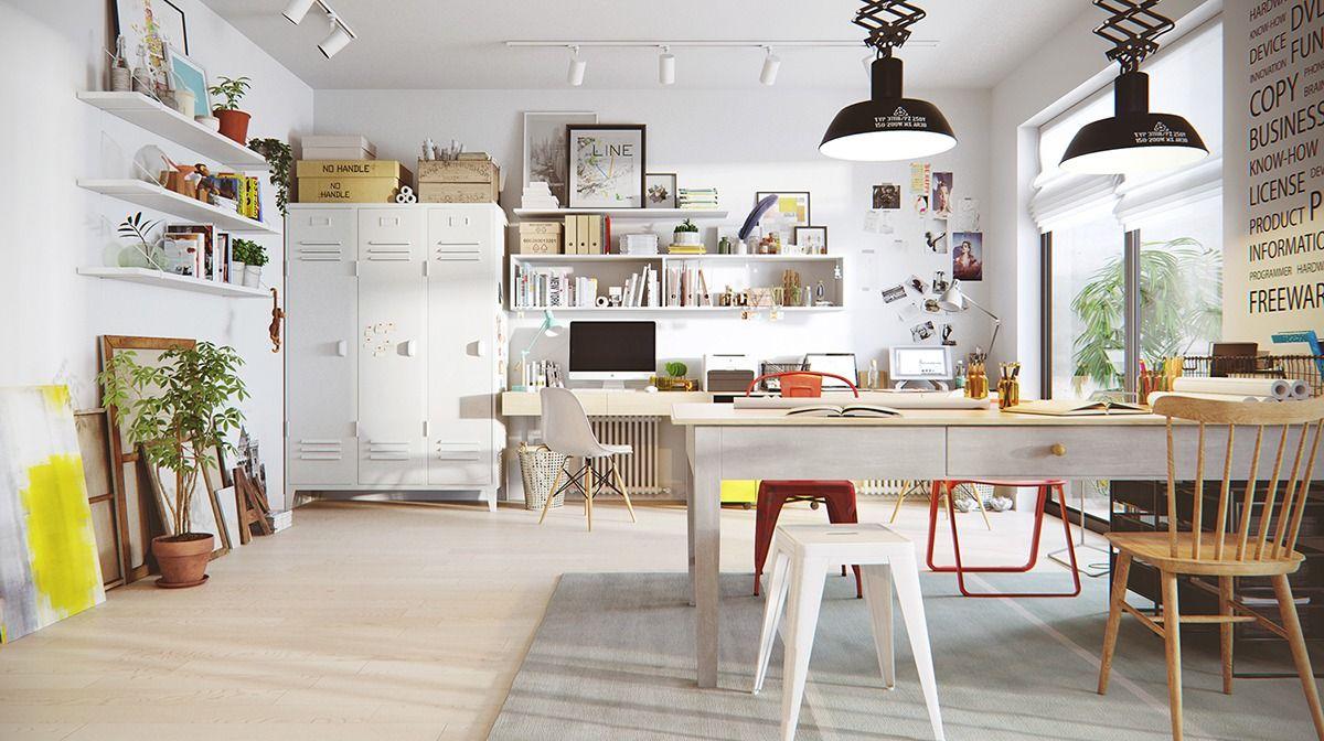 2 Stunningly Beautiful Homes Decorated In Modern Scandinavian Style Scandinavian Furniture Design Home Interior