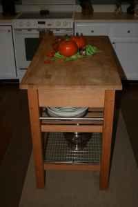 Crate And Barrel Kitchen Island Craigslist