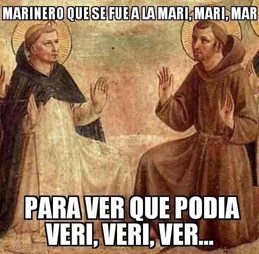 Memes Arte Medieval/Renacentista. - XVI. - Wattpad