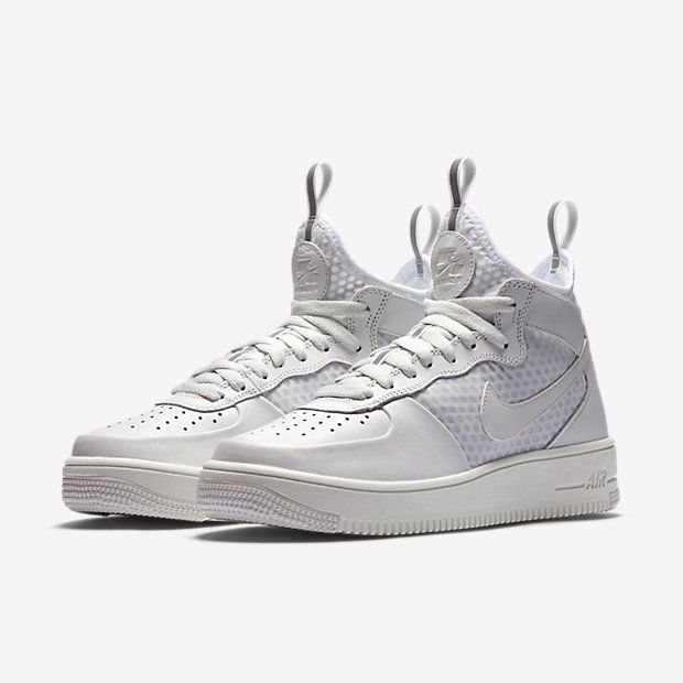 Chaussure Nike Air Force 1 UltraForce Mid pour Femme | Stylo