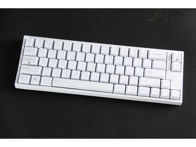 1cece9c4dcc Leopold FC660M 60% PBT Mechanical Keyboard (Brown Cherry MX ...