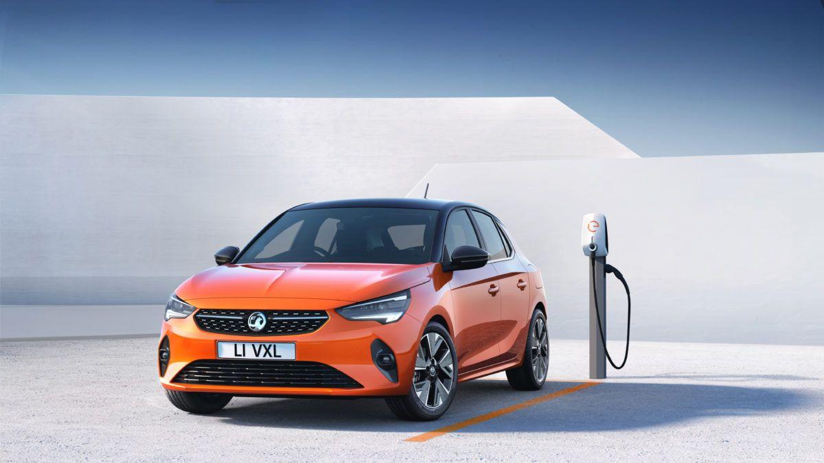 Nouvelle Opel Corsa Automobile Magazine Peugeot Et Peugeot 206
