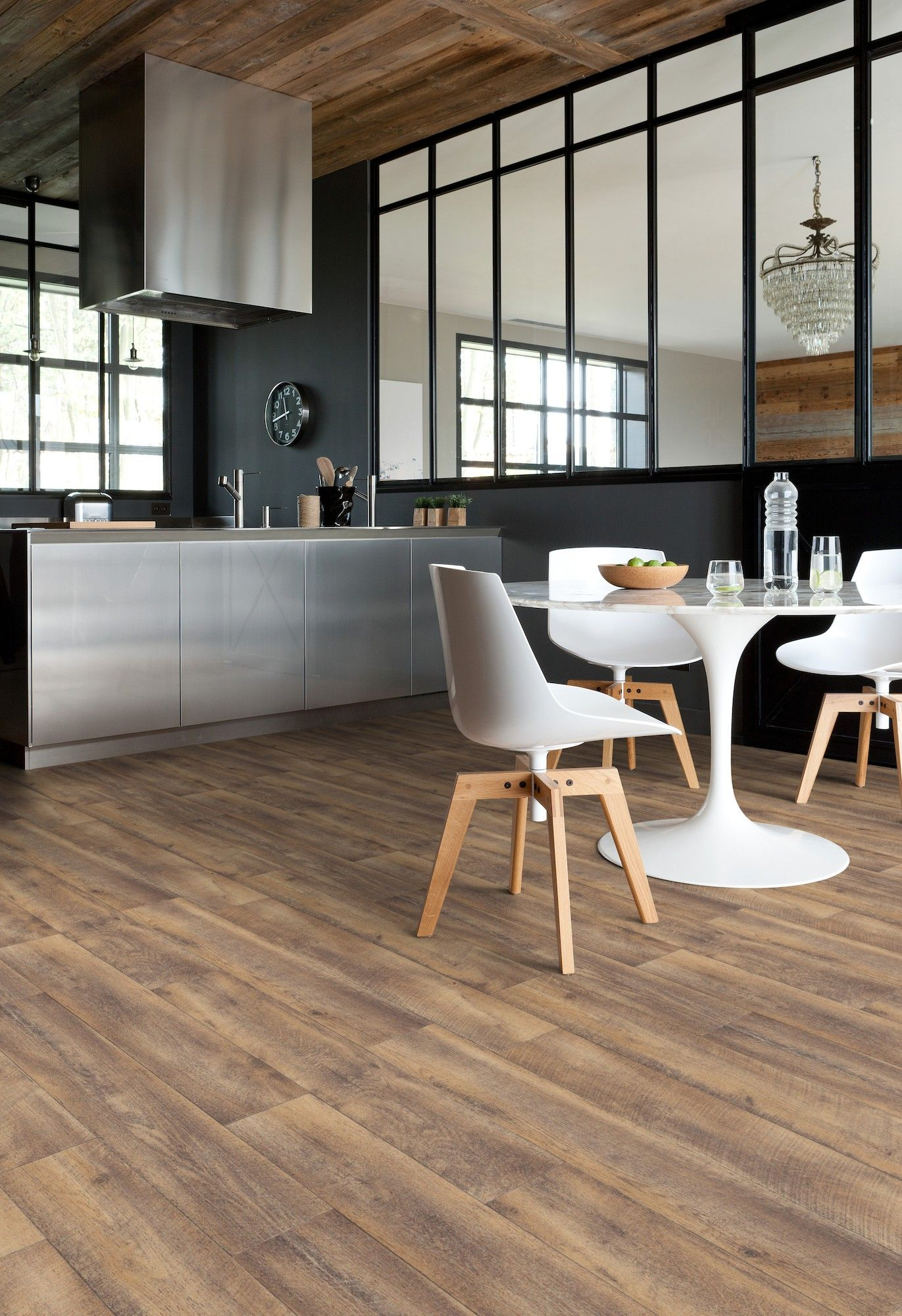 Cajou Nut Texline By Gerflor Flooring Floor Design Home Wood Flooring Home Vinyl Flooring