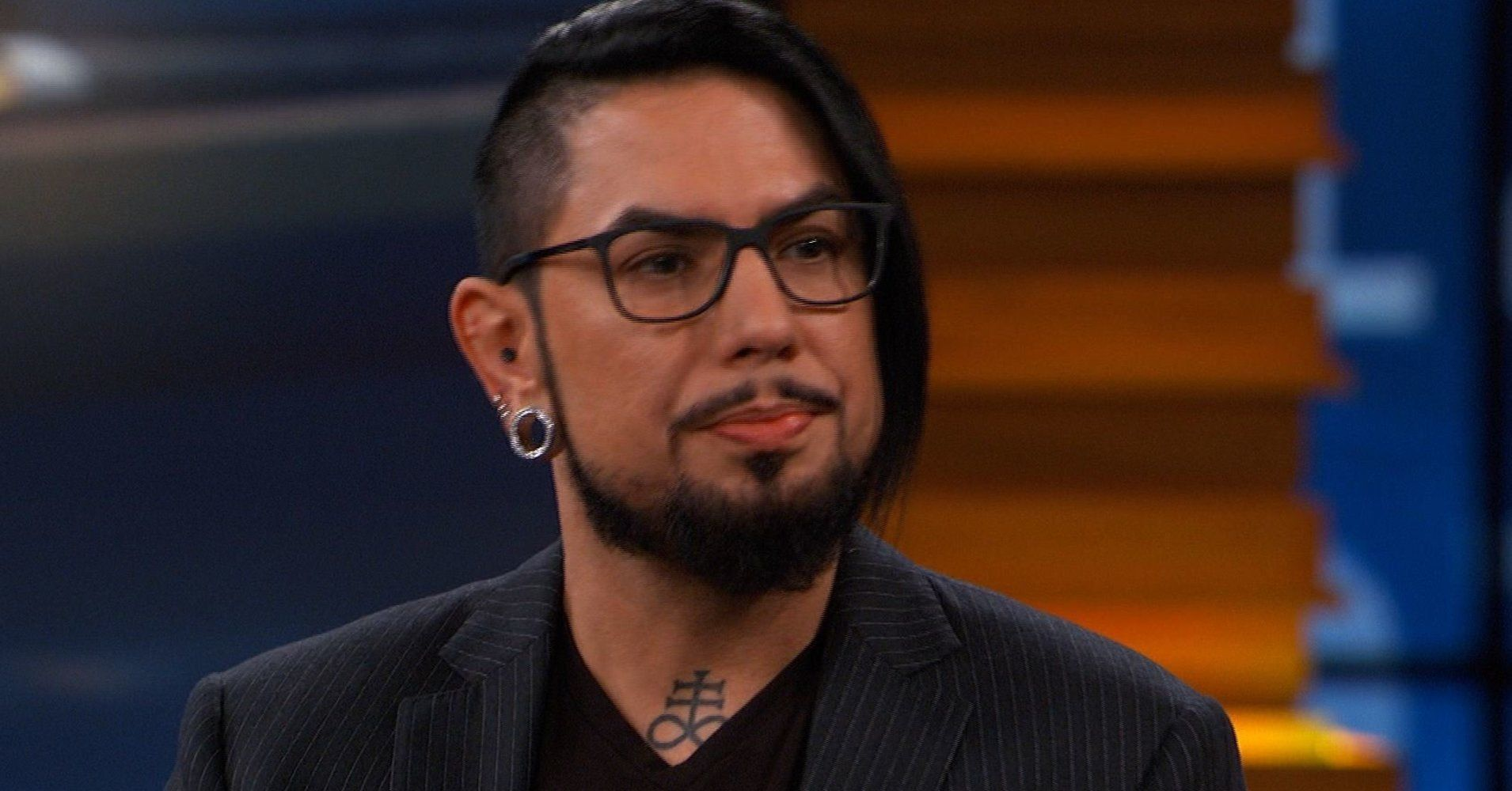 Pin on Dave Navarro