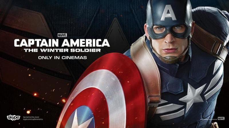 Watch The Red Carpet Premiere For Marvel's 'Captain America: The Winter Soldier - ScreenRelish