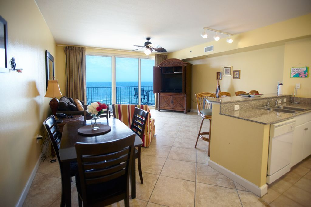 Condo Vacation Rental In Panama City Beach Area From Vrbo Com