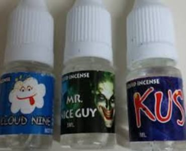 Buy K2 Liquid Incense