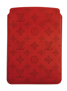 iPad case, Louis Vuitton