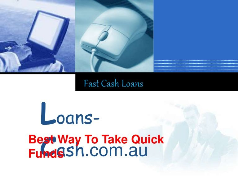 Fast cash loans are a great financial solution for unexpected emergencies even with has bad credit history. Applying and getting fast cash loans with easy onli…