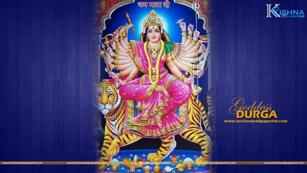 Maa Durga Hd Wallpaper 1080p Krishna Wallpaper Hd Free God Hd Wallpapers Images Pics And Photos Durga Durga Goddess Krishna Wallpaper