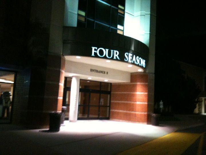 Four seasons town centre in greensboro nc four seasons