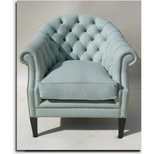 Marvelous I ❤ COLOR AZUL SUAVE + PASTEL ♡ Occasional Chairs, Fine English Chairs,  Luxury
