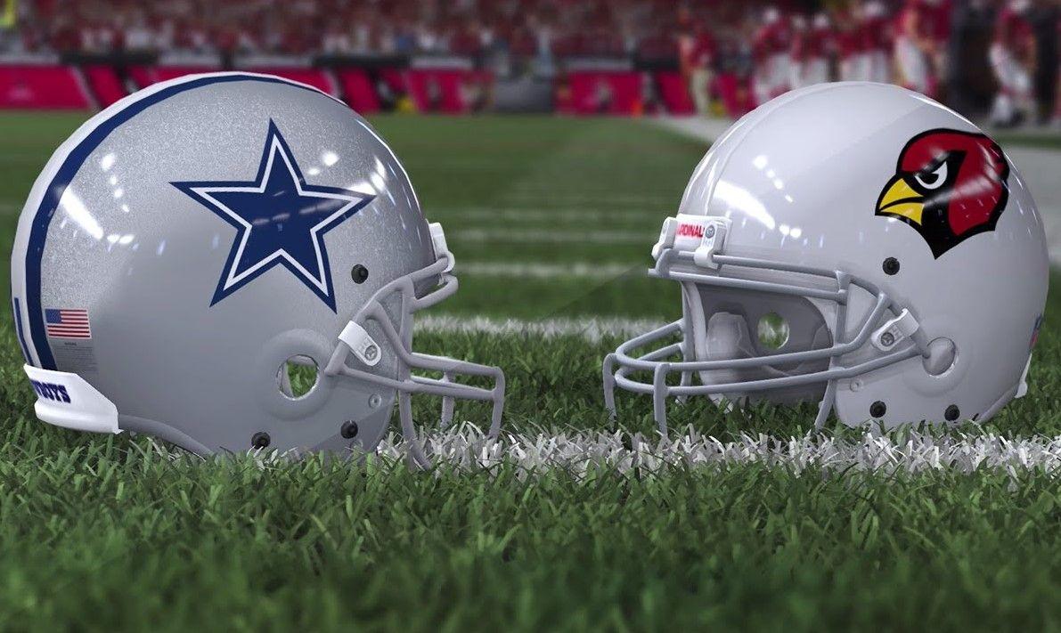 Cowboys Vs Cardinals Monday Night Football Prediction Analysis Cowboys Vs Cardinals Cowboys Vs Football Predictions